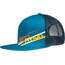 La Sportiva Stripe 2.0 Trucker Hat Tropic Blue/Ocean